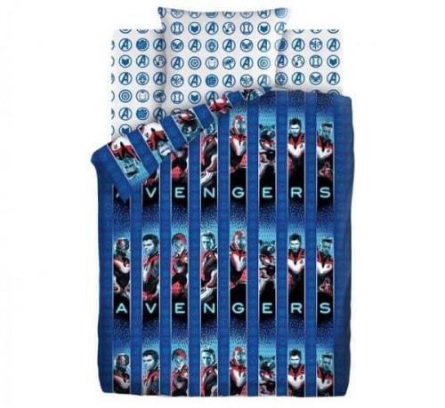 КПБ «Мстители» Avengers 16161-1/16159-2