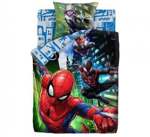 КПБ «Человек-Паук» Spiders 16189/16087-2