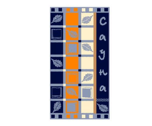 Полотенце махровое (1359, Сауна)