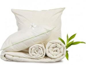 Одеяла Подушки