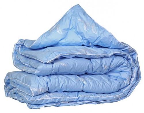 Одеяло. Лебяжий пух. Ol-Texstil