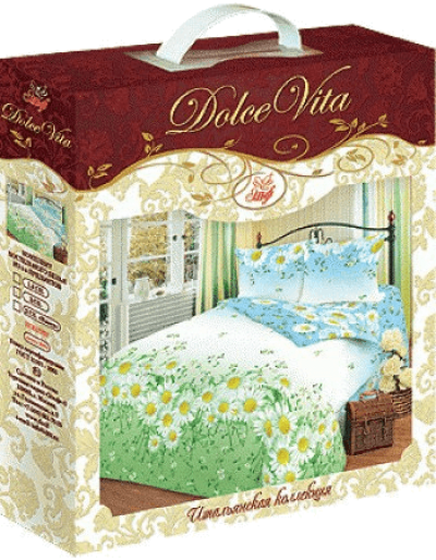 """""""Dolce Vita Luxe"""""""