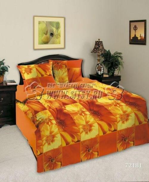 Постельное белье «Персик» 72181