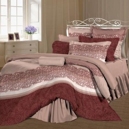 Комплект постельного белья «Астрин»