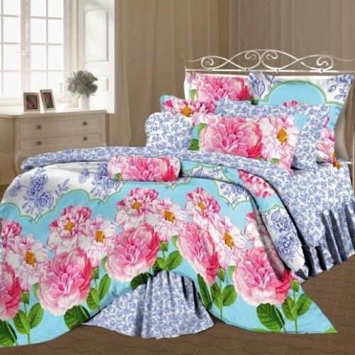 Комплект постельного белья «Жоржетта»