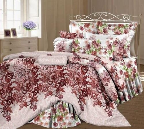 Комплект постельного белья «Ажурная сказка»